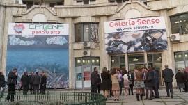 Expozitia Poduri Europene Editia a X-a
