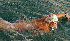 Inotatorul Paul Georgescu, campion la Maratonul Lacului Zurich!