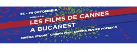 Les Films de Cannes à Bucarest