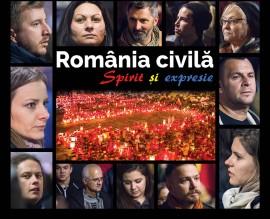 Spiritul, expresia şi idealul României Civile