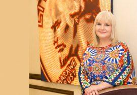 Anca Vlad Imaginea antreprenoriatului feminin