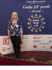 CATENA – premiata la Gala ZF 2016
