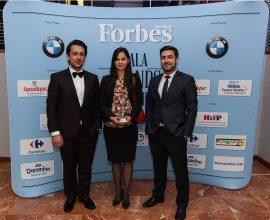 Catena – premiu special Forbes pentru servicii adresate familiei cu copii