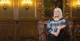"""Forbes Romania: Anca Vlad, pe primul loc in """"Top 50 cele mai influente femei"""""""