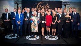 Anca Vlad – premiata la Gala Forbes 500 Business Awards