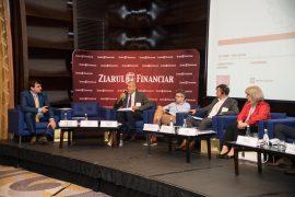 """Conferinţa ZF """"Cei mai mari jucători din economie 2018"""""""