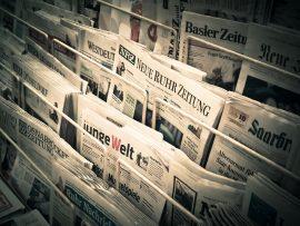 Aparitii media in 2018