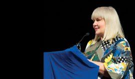 Anca Vlad – fondatoare şi preşedinte al Fildas-Catena, pe primul loc în Top 50 de Femei în Economie
