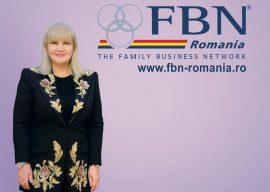 Anca Vlad, președintele Fildas-Catena, a fost aleasă în Boardul European Family Businesses