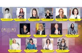 Alina Marinescu, Directorul general al Catena şi povestea unei femei de succes