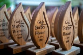 Cele mai influente femei din România premiate la Gala Forbes Woman 2020